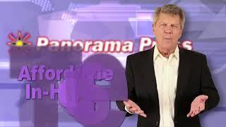 Panorama Press - Video - 3