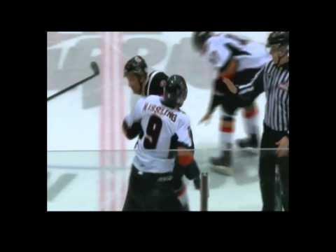 Kendall McFaull vs. Jaynen Rissling