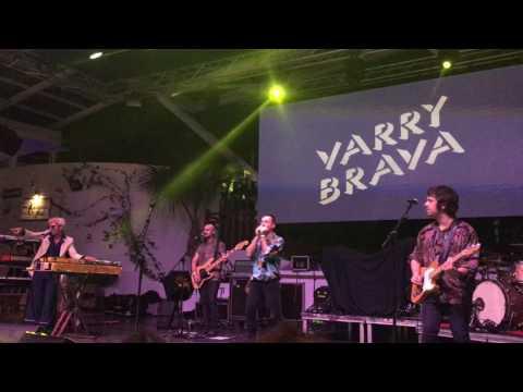 """""""Fiesta"""" - Varry Brava, Welcome Summer Mar Menor, 10 de junio"""
