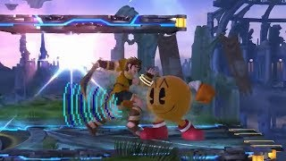 Funny Moments And Fails In Smash 4