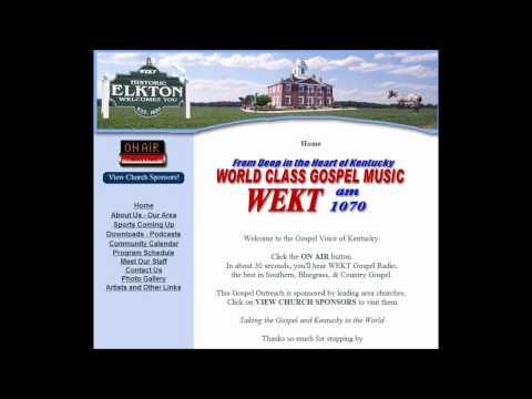 WEKT Radio Show