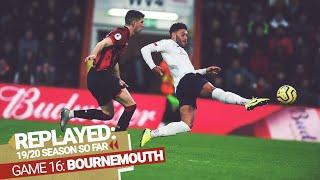 REPLAYED: Bournemouth 0-3 Liverpool | Ox, Keita & Salah win it on the south coast