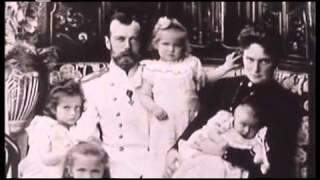 Император, который знал свою судьбу. Николай II.