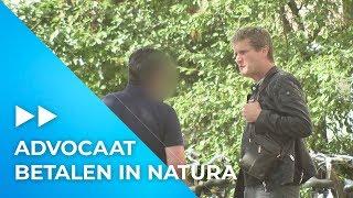 Jurist Voelt Zich Genaaid   Undercover In Nederland