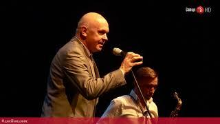 #100 секунд. На концерте Джэйми Дэвиса в Южно-Сахалинске