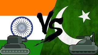 Индия VS Пакистан | Противостояние