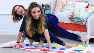 Game Night Fun with Friends  | 12 Days of Vlogmas {Day 11} | Brooklyn and Bailey