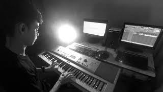 Besas Tan Bien   Nelson Arrieta (Cover Piano) @adelmomusic