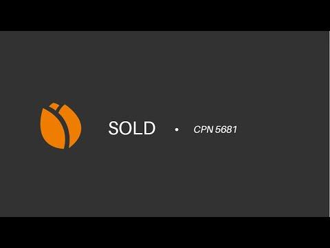Video - De Vree filling-closing line