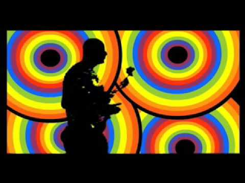 HELLO MUSIC VIDEO - JELLYFISH TRIBUTE
