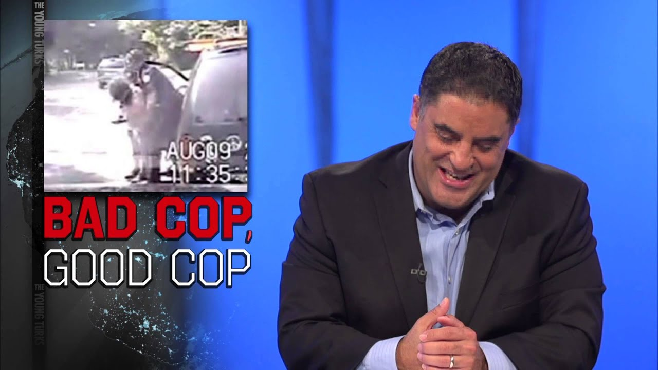 Cop Gets Physical With Woman & She Couldn't Be Happier  [VIDEO] thumbnail