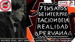 SUTPECOS, LA VOZ DEL PUEBLO Y IPNEWS EN EL DIA INTERNACIONAL DEL PROLETARIADO