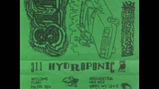311 - Nix Hex (hq studio 1992)