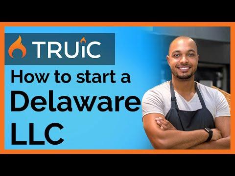 , title : 'Delaware LLC - How to Start an LLC in Delaware