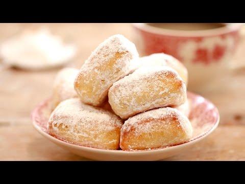 Homemade Beignets (Baked Not Fried) – Gemma's Bigger Bolder Baking Ep. 123
