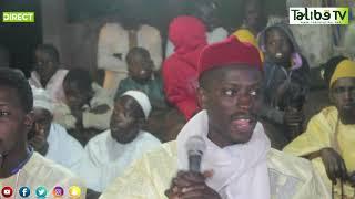La Belle Voix De Pape Malick Mbaye Thiat A Fait Vibrer Le Gamou De Ibou Ndao Guagnik