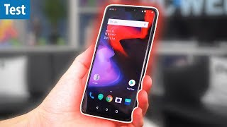 ONEPLUS 6 im Test - Immer noch die günstige Alternative? - Video Youtube