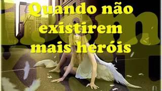"""No more heroes (""""Sem mais heróis"""") - Westlife - tradução"""