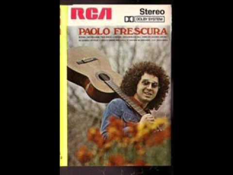 Paolo Frescura - Io penso a te (1980)