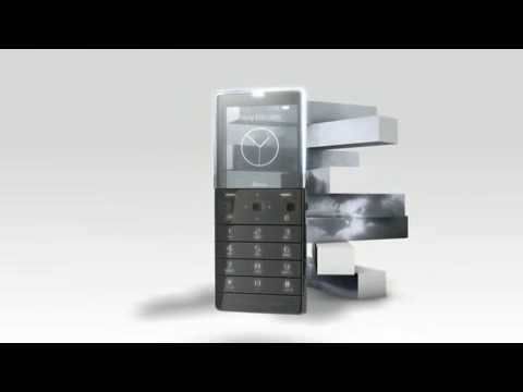 Youtube Video Sony Ericsson Xperia X5 Pureness black