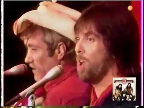 Dr Hook When You're In Love With a Beautiful Woman Ray Sawyer Dead