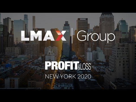 Profit & Loss New York 2020 interview with David Mercer