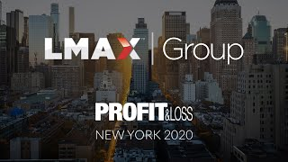 The Crypto Market Structure in 2020 and Beyond, P&L New York 2020
