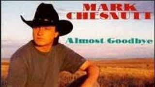 It sure is Monday by Mark chestnut lyrics