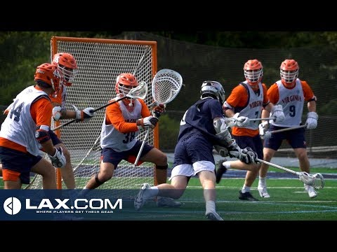 thumbnail for UVA vs Penn State | 2019 Bob Kemp Fall Classic