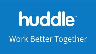 Huddle-video