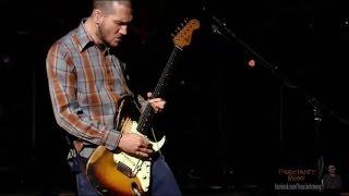 Red Hot Chili Peppers - Hey Joe (Jimi Hendrix) Live, Abbey Road Studios 2006 [HQ]