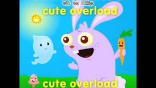 Cute Overload  (River Mix) - Parry Gripp & Dan Phillips