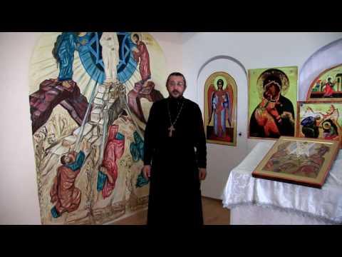 Если любимая женщина вышла замуж. Священник Игорь Сильченков.