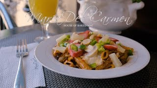 Maria Del Carmen: House of Baked Mac (Food Videography)