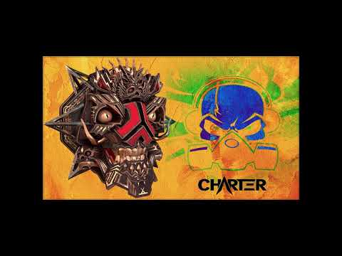 Download Defqon 1 2019 Warm Up Mix By Charter Rawstyle Nation Video