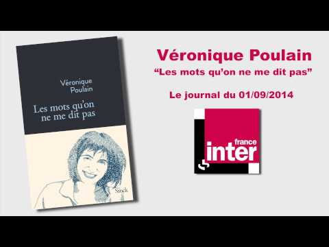 Vidéo de Véronique Poulain