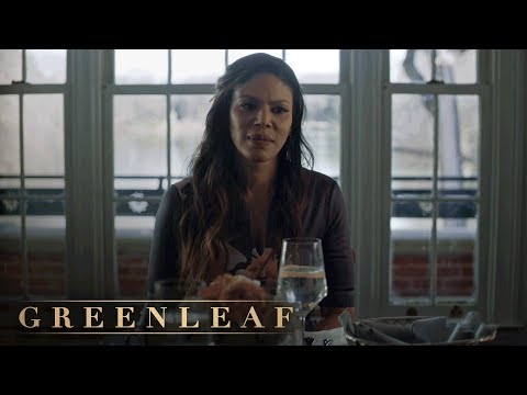 Grace Is Wary of Rochelle Cross | Greenleaf | Oprah Winfrey Network