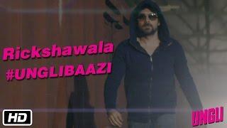 Rickshawala - Lamba Bhada Unglibaazi - Ungli