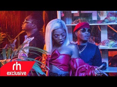DJ PEREZ – NEW NAIJA AFROBEAT VIDEO MIX DEC 2017 (RH EXCLUSIVE)