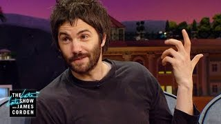 Jim Sturgess Is a Star, Not a Train