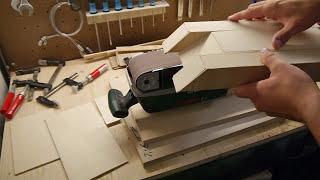 DIY ★ RC Boot ★ tutorial in Deutsch + Bonus Portugal - XXL Projekt -