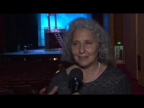 """Video: Detalles del estreno en Salta de la opera """"El Barbero de Sevilla"""""""