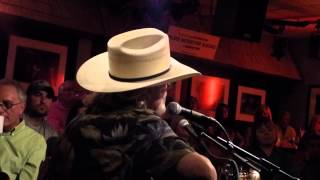 Hugh Prestwood, A Song Remembers When (Bluebird Cafe)