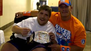 John Cena - We Didn't Want You to Know - ( You Can't See Me )