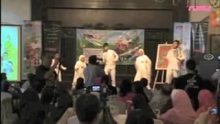 UMMI Lagu Tema  Voices Of UMMI Live In Saloma Theatre Restaurant