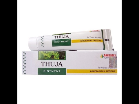 Homeopathic Ointment at Best Price in India