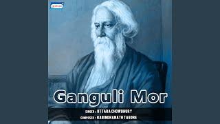 Ganguli Mor Shyabaler - YouTube