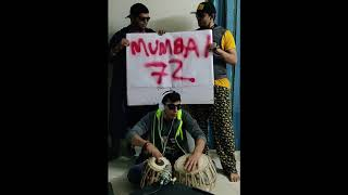 Apna Time Aayega Tabla Cover By Rathin   Ranveer Singh   DIVINE   Dub Sharma   Gully Boy