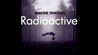 Imagine Dragons   Radioactive (1 Hour Version)
