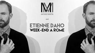 Étienne Daho / Josef Salvat - Week-end à Rome (Vocal Cover)